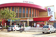 Cinemax Mira Road