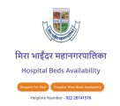 Hospital Bed availability of Mira Bhayander