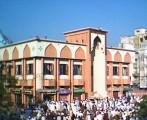 Al Shams Jama Masjid