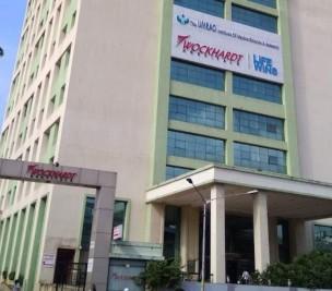 Wockhardt Hospital (formerly:Umrao)