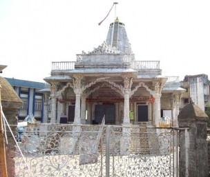 Jain Temple Mira Road