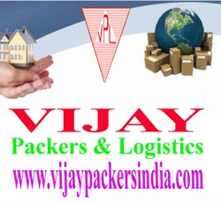 Vijay Logistics Packers And Movers