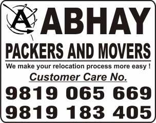 Abhay Packers and Movers Mira Road