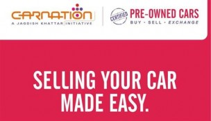 Carnation Auto India Pvt Ltd