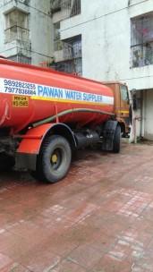 Pawan Water Suppliers