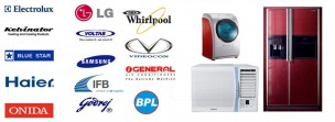 AC, Fridge, Washing Machine. installation, maintenance and servicing