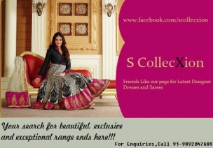 S Collecxion Online Store