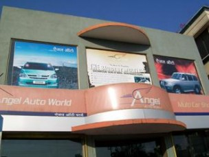 Angel Auto World