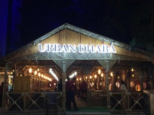 Urban Dhaba (Myriad) Restaurants