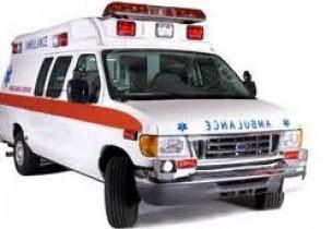 Bhaktivedanta Hospital Ambulance Services