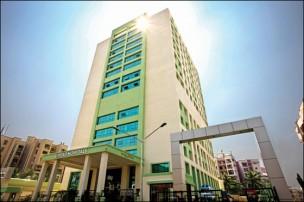 Umrao Hospital