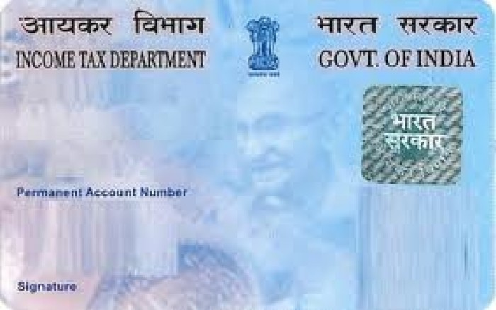 Pan card for hindu undivided families (hufs) vakilsearch.